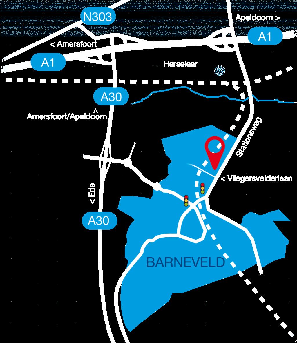 Home | Routebeschrijving | Barnevelds Tandtechnisch Laboratorium