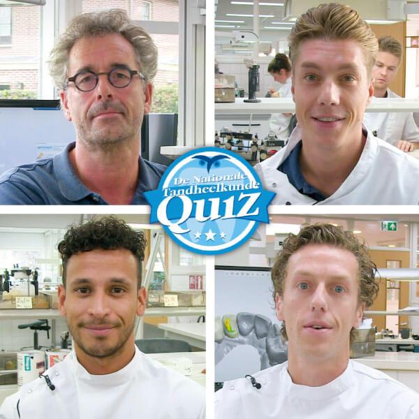Nieuws | De Nationale Tandheelkunde Quiz | Barnevelds Tandtechnisch Laboratorium
