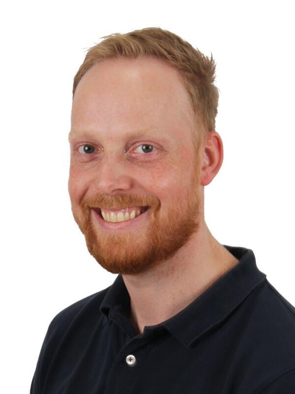 Medewerkers | Martijn Ramp | Barnevelds Tandtechnisch Laboratorium