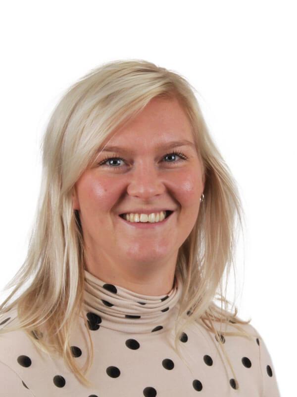 Medewerkers | Marit van Westerneng | Barnevelds Tandtechnisch Laboratorium