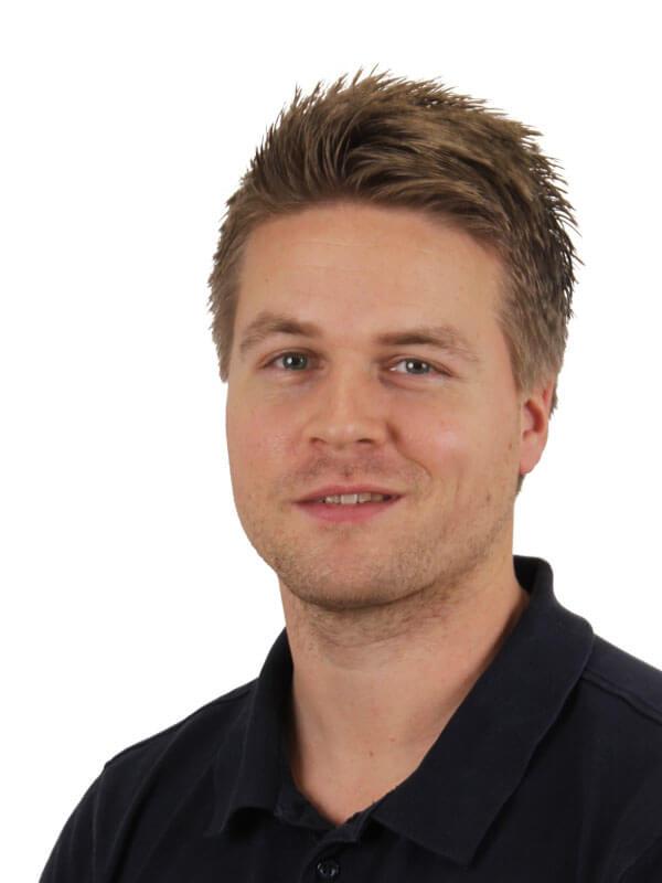 Medewerkers | Mick Gerritzen | Barnevelds Tandtechnisch Laboratorium