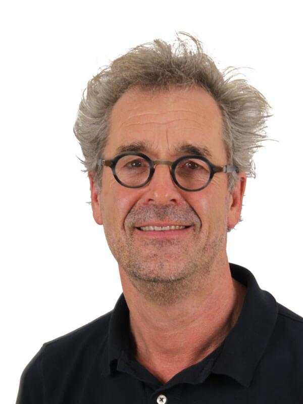 Medewerkers | Jan Willem van Raaij | Barnevelds Tandtechnisch Laboratorium