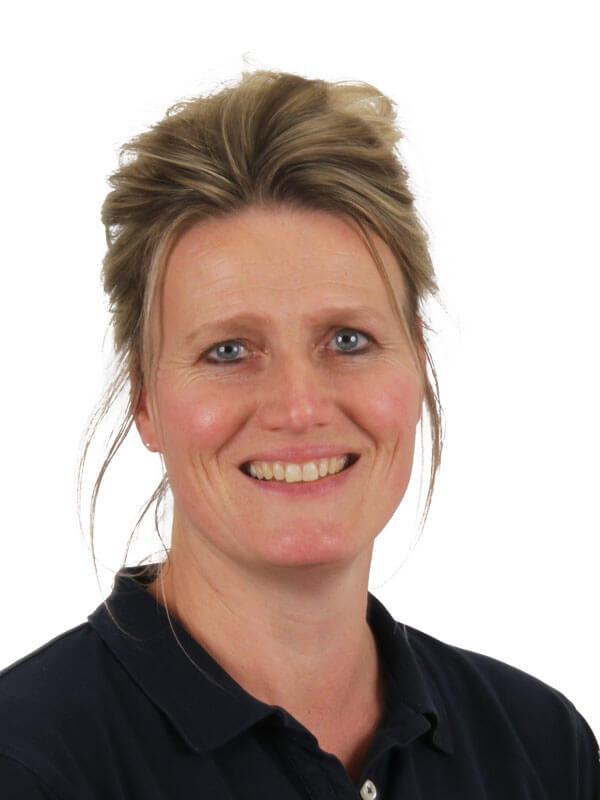 Medewerkers | Gerda van der Klift | Barnevelds Tandtechnisch Laboratorium