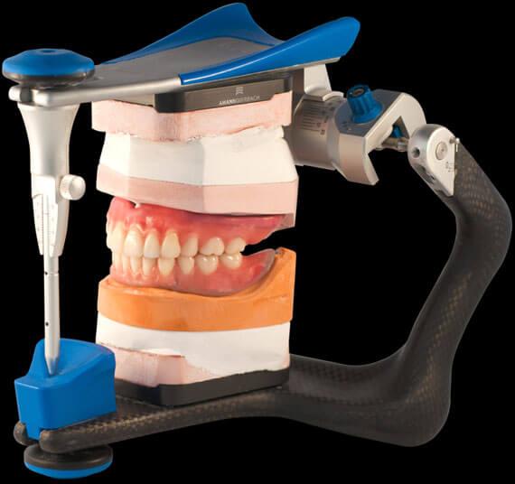 Specialisme | Gebitsprothese | Barnevelds Tandtechnisch Laboratorium