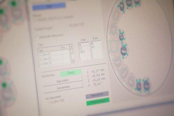 CAD/CAM | Barnevelds Tandtechnisch Laboratorium